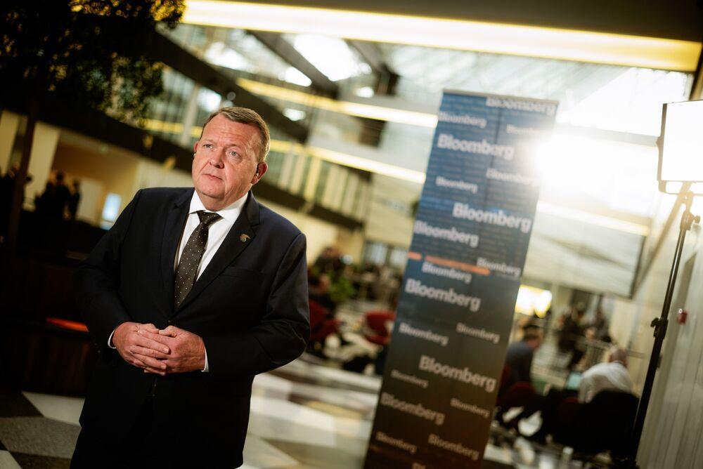 39da27a0 One Man's $75 Million Perk Triggers Indignation in Denmark - Bloomberg