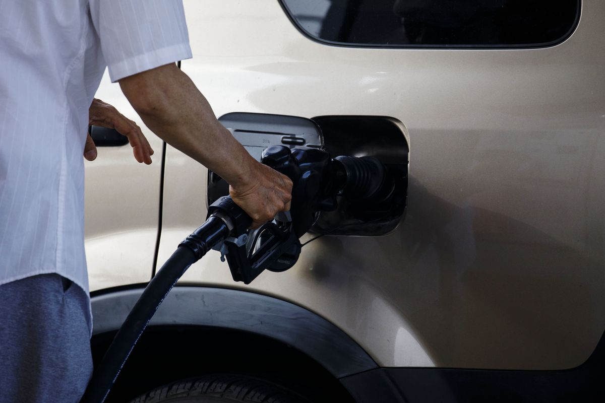 Iran-U.S. Tensions Stoke Fears of Spike in Gasoline Prices thumbnail
