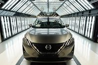 Envision-AESC Battery Plant As Nissan Partnership Creates $1.4 Billion EV-Making Hub