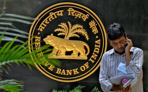 India's central bank cuts key rates