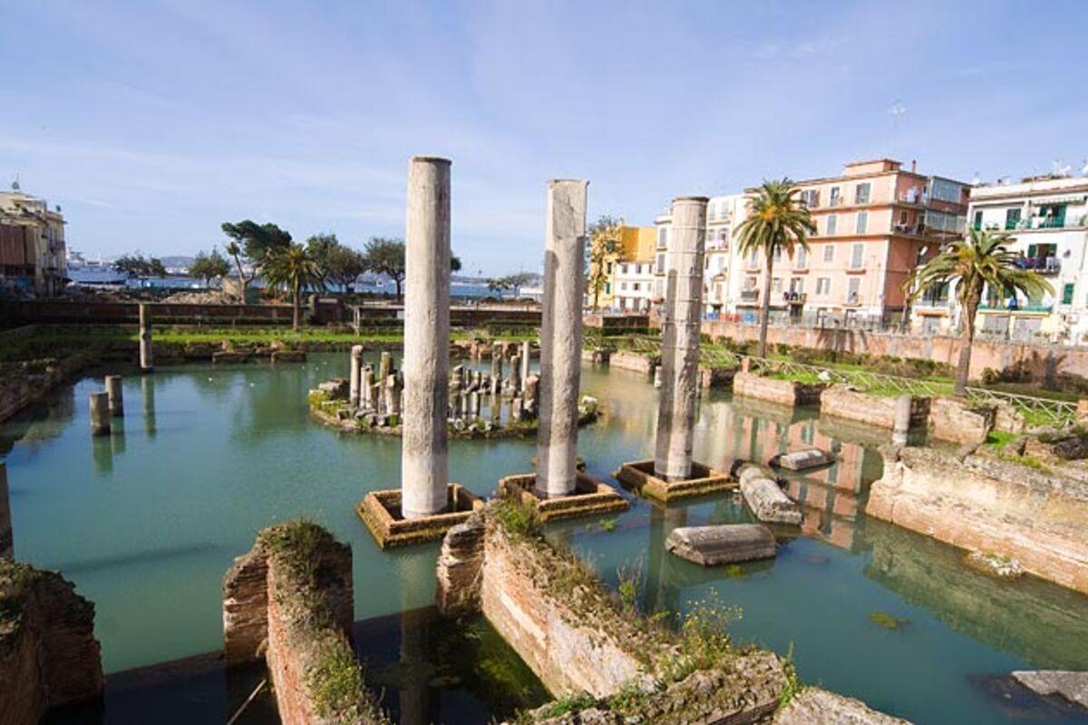 Ancient Roman Concrete Is About To Revolutionize Modern