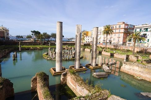 Ancient Roman Concrete Is About to Revolutionize Modern Architecture