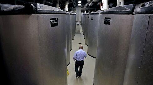 Thermal Energy Storage Tanks