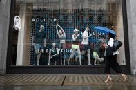 Lululemon Keeps Wall Street Backing With Yet Another Beat (1)