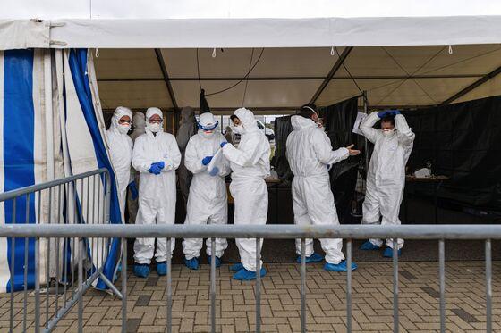 German Meat Plant Ordered Shut After Coronavirus Outbreak