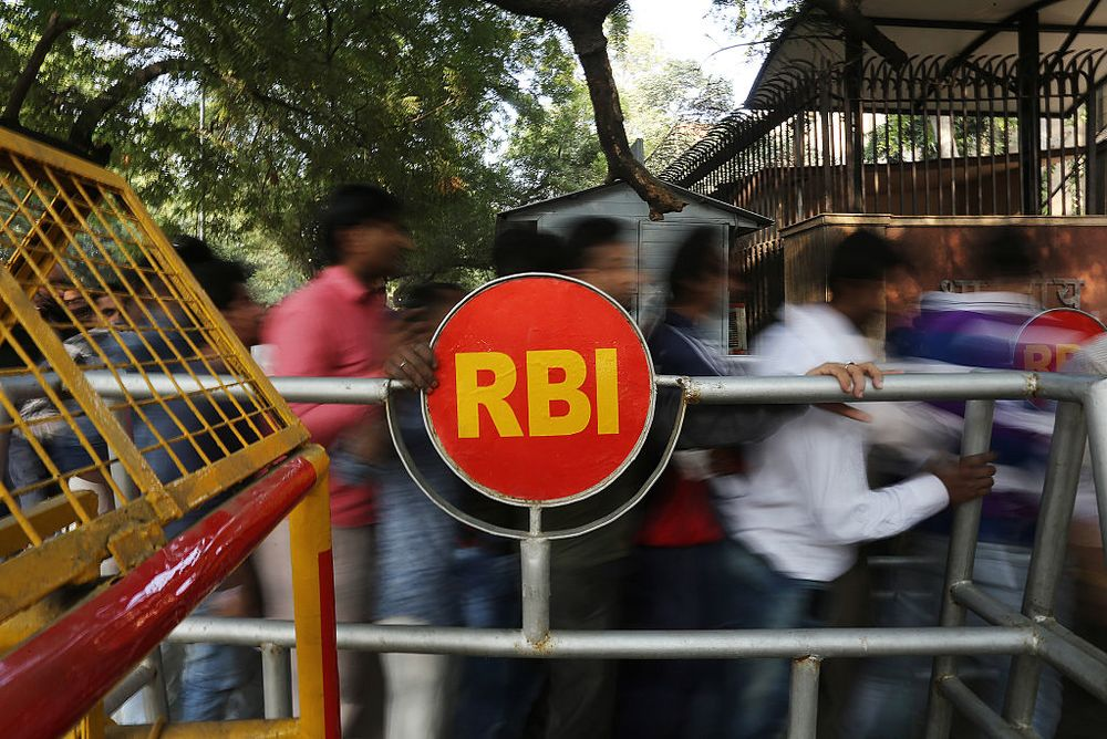 India's Secret Stimulus Is a Bad Sign