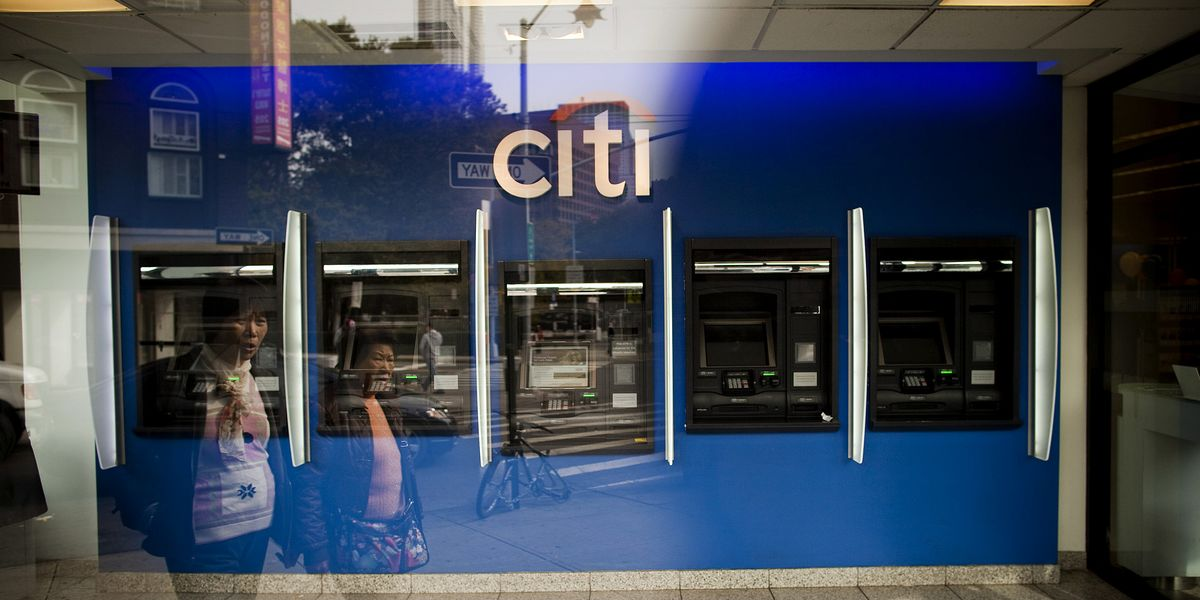 Citi Bolsters Social Bond Market With Biggest Housing Deal Ever