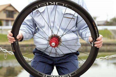 Gokiso wheel