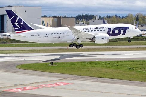 Disgruntled Airline Speaks Up About Boeing 787 Payout