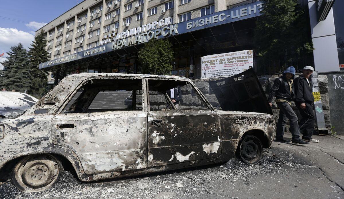 Court Denies Russia in Interim Ruling Over Ukraine Claims