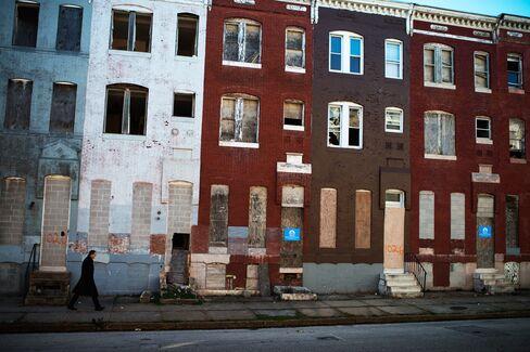 Governor Hogan and Mayor Rawlings-Blake Partner to Address Blight in Baltimore City.