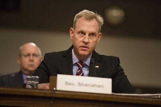 Trump to Pick Loyalist Patrick Shanahan as Defense Secretary