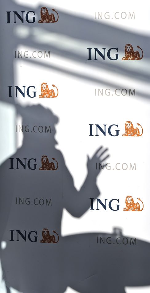 ING to Sell U.S. Online Bank to Capital One for $9 Billion