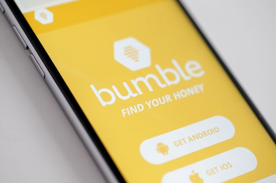 Bumble's 31-Year-Old CEO Becomes a Rare Female Billionaire