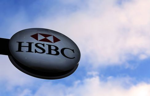 HSBC, Standard Chartered Profit Seen Up on Asset Sales, Revenue