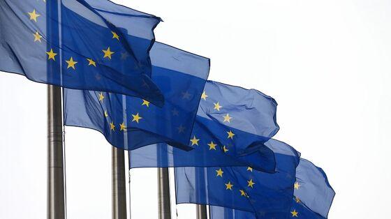 EU Rescue Fund Chief Says 750 Billion-Euro Aid Plan Is on Track