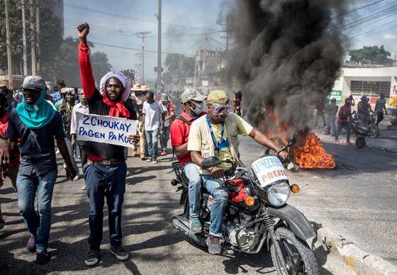 Haiti President Jovenel Moise Assassinated at Home, AP Reports
