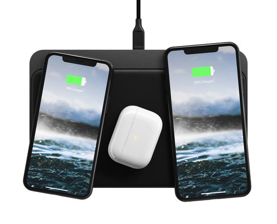Startup Aira Aims to Replicate Apple's Canceled Wireless Charger