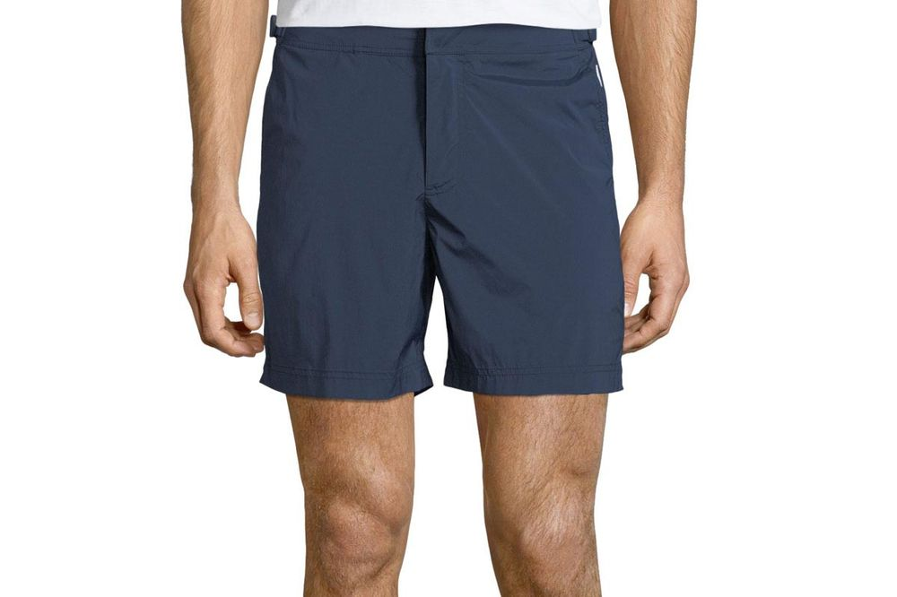 eaeef2a818 relates to The 10 Best Swim Trunks, According to Menswear Experts