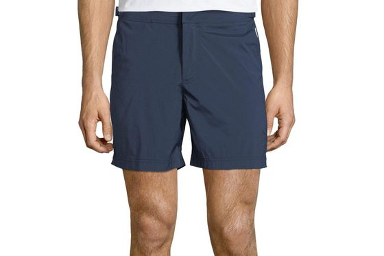 The 10 Best Swim Trunks, According to Menswear Experts