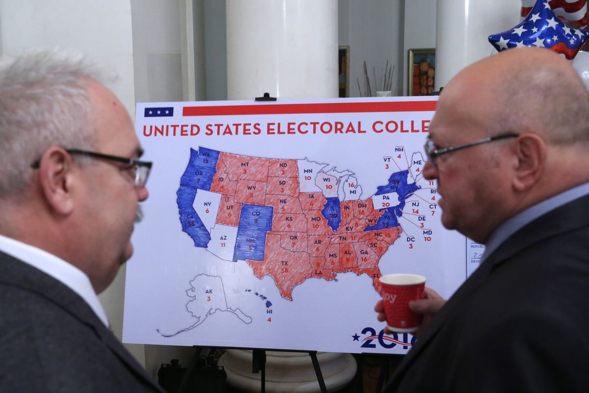 The Electoral College Flips Elections More Than We Thought