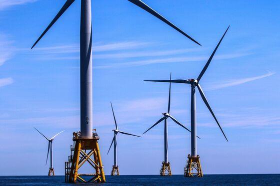 Virus Throws New Wrench into U.S.'s Moribund Offshore Wind Plans