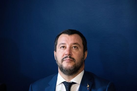 Italy's Populists Fight for Support From a Million Mountain Folk