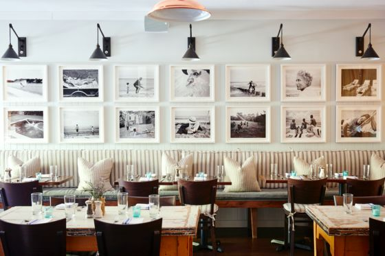 YourHamptons Summer Restaurant Shortlist