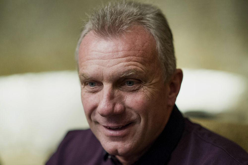 NFL Great Joe Montana Makes Investment in California Weed