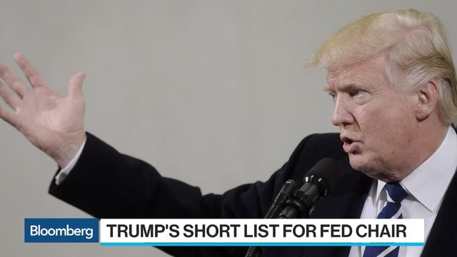 Quarles' confirmation is Trump's first mark on Fed