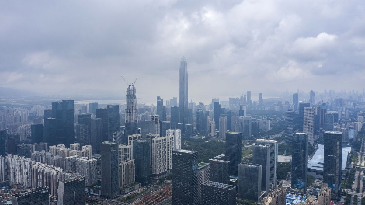 China Gives Shenzhen Greater Autonomy to Attract Investment