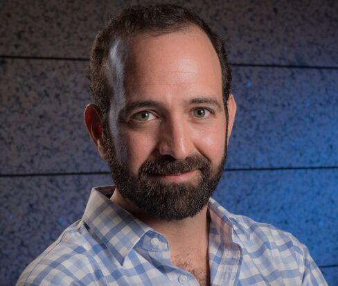 Leor Weinberger