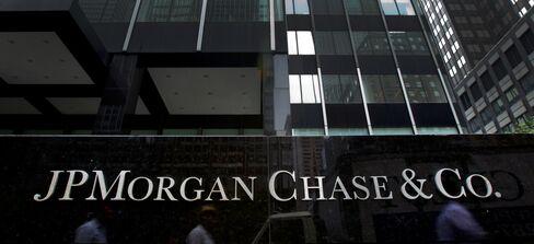 JPMorgan Splits Combined Capital Markets Teams