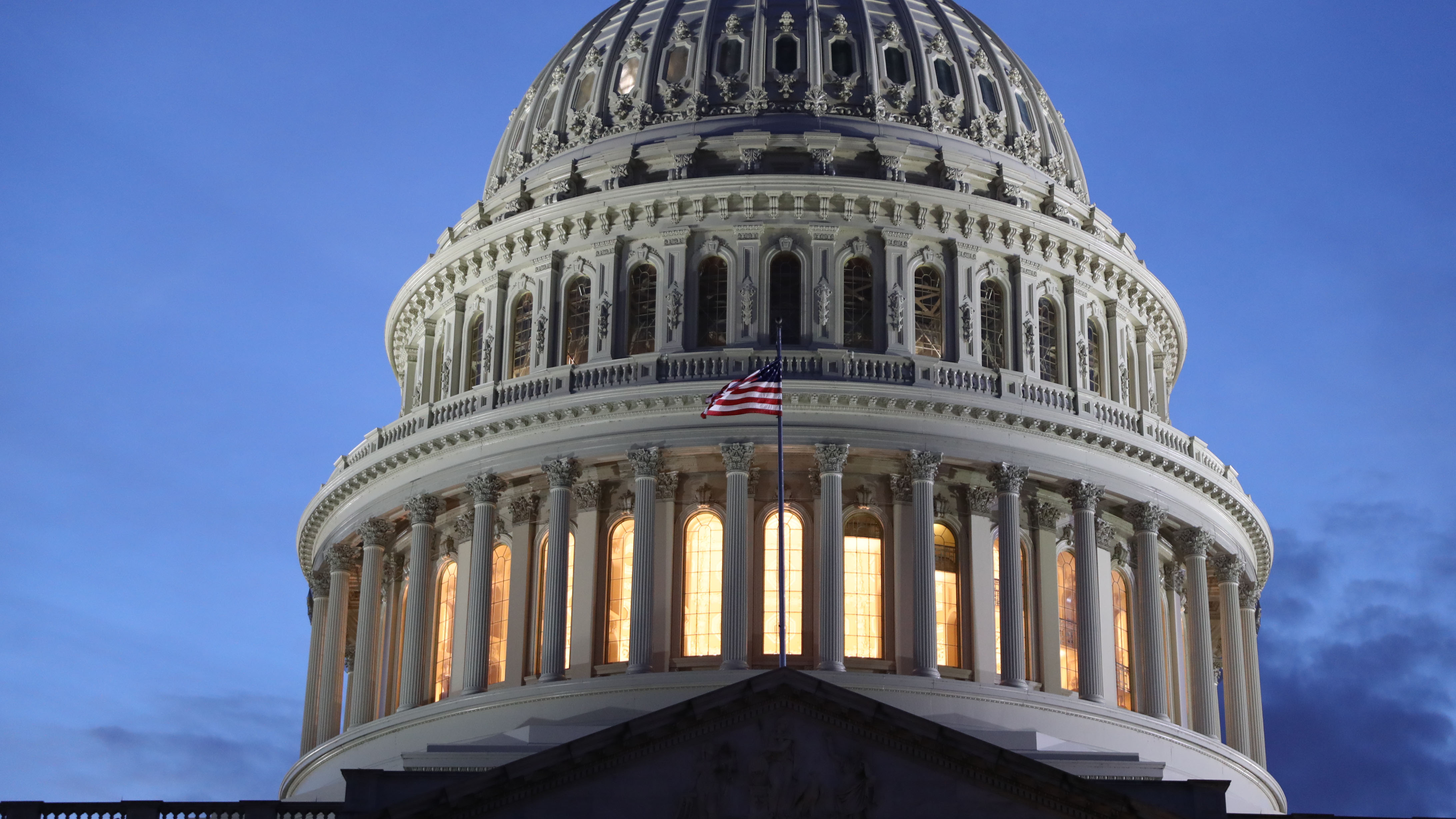 Trump Impeachment Inquiry Gets Sent to Full House