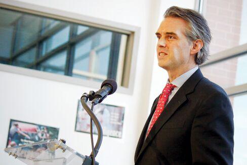 GWU Business School Dean Ousted