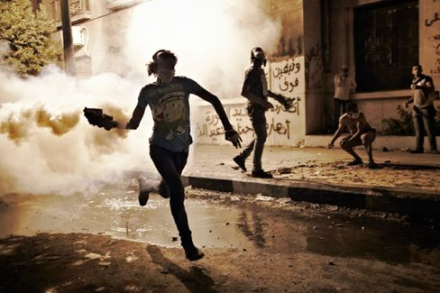 End of the Arab Spring?
