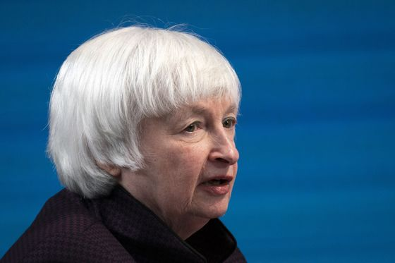 Yellen Says Americans to Start Seeing Payments This Weekend