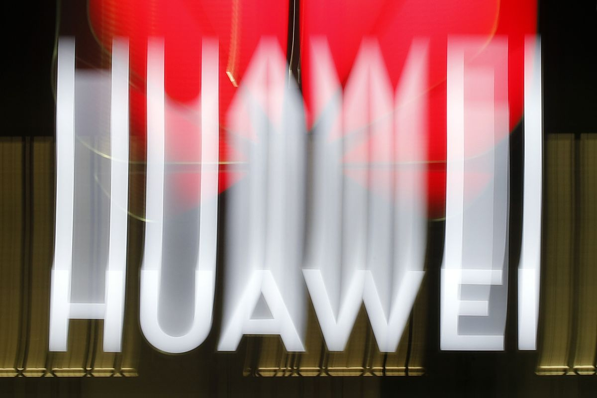 Huawei's Decline Shows Why China Will Struggle to Dominate