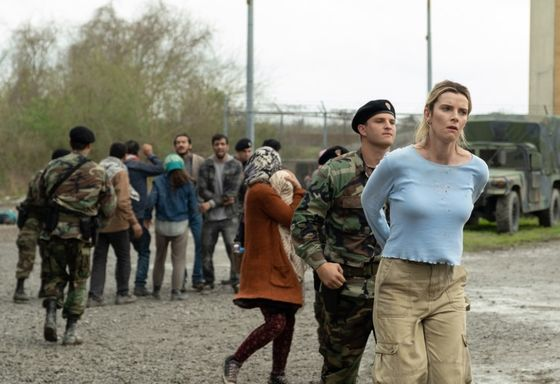 Universal Pictures Revives 'Deplorables' Satire Film 'The Hunt'