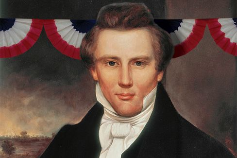 What Joseph Smith's Candidacy Can Teach Mitt Romney