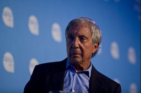BRF SA Chairman Abilio Diniz