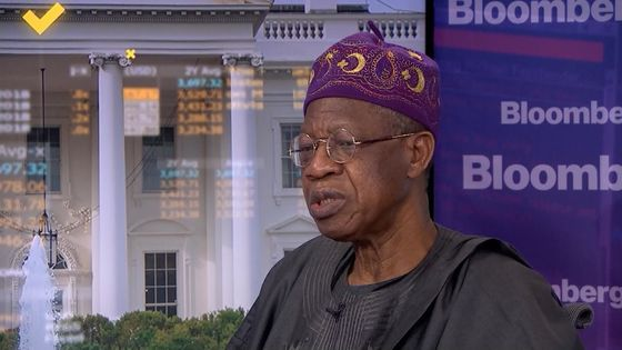 Twitter, Nigeria Near Agreement to Resume Service, Minister Says