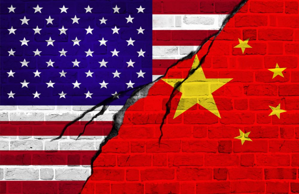 The Art of Trade War (Hint: China Wrote the Book)