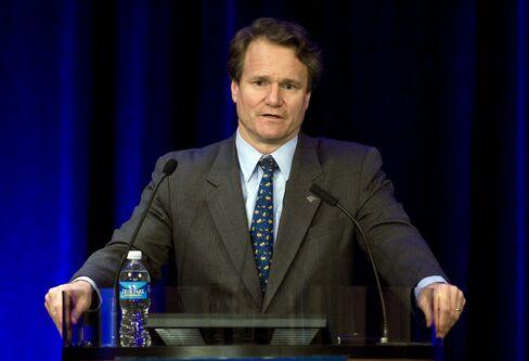 BofA Retreats on AIG Lawsuit, Speculation Over Capital Raise