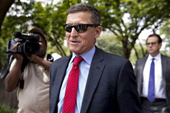 Trump-Friendly Panel Weighing DOJ Request to Dismiss Michael Flynn Case