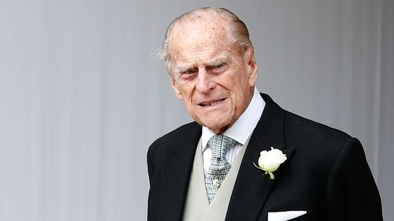 Prince Philip, Queen Elizabeth's Activist Husband, Dies at 99
