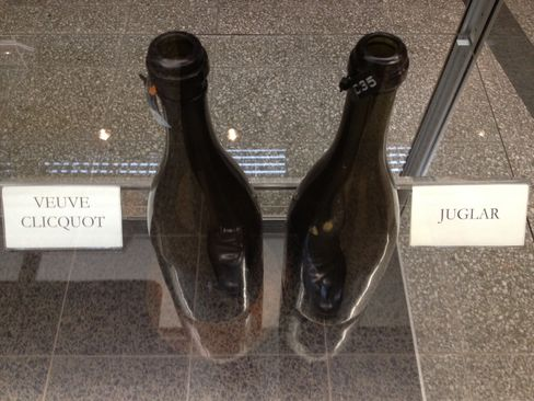 Aaland Champagne