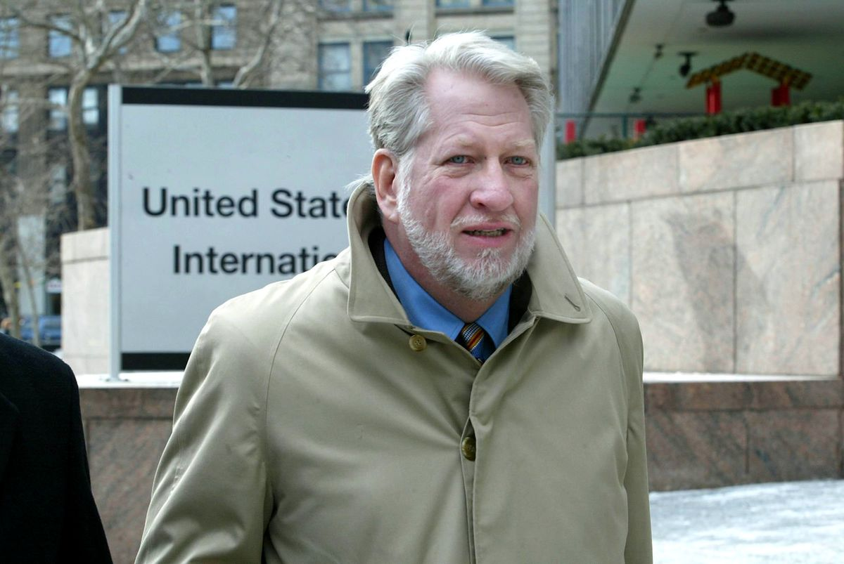 Bernie Ebbers Is Old and Sick. Let Him Out of Prison.
