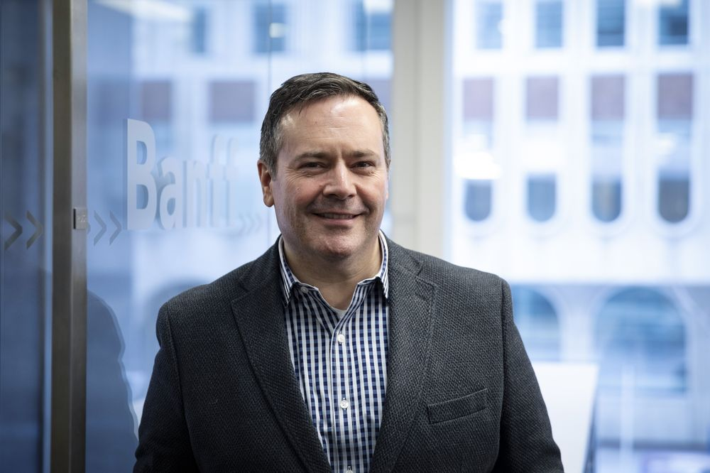 Kenney Vows Oil Fight as Conservatives Reconquer Alberta - Bloomberg