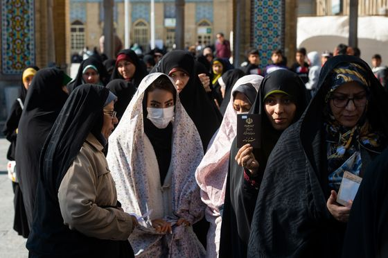 Iran Cases Raise Concern; Air Conference Canceled: Virus Update